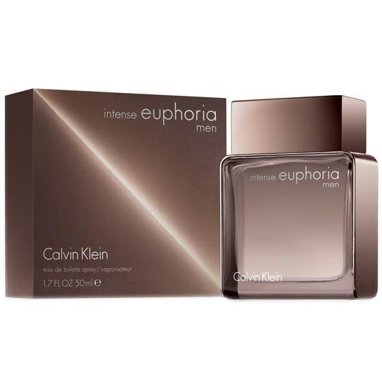Euphoria Intense 50ml Edt Spr (M)