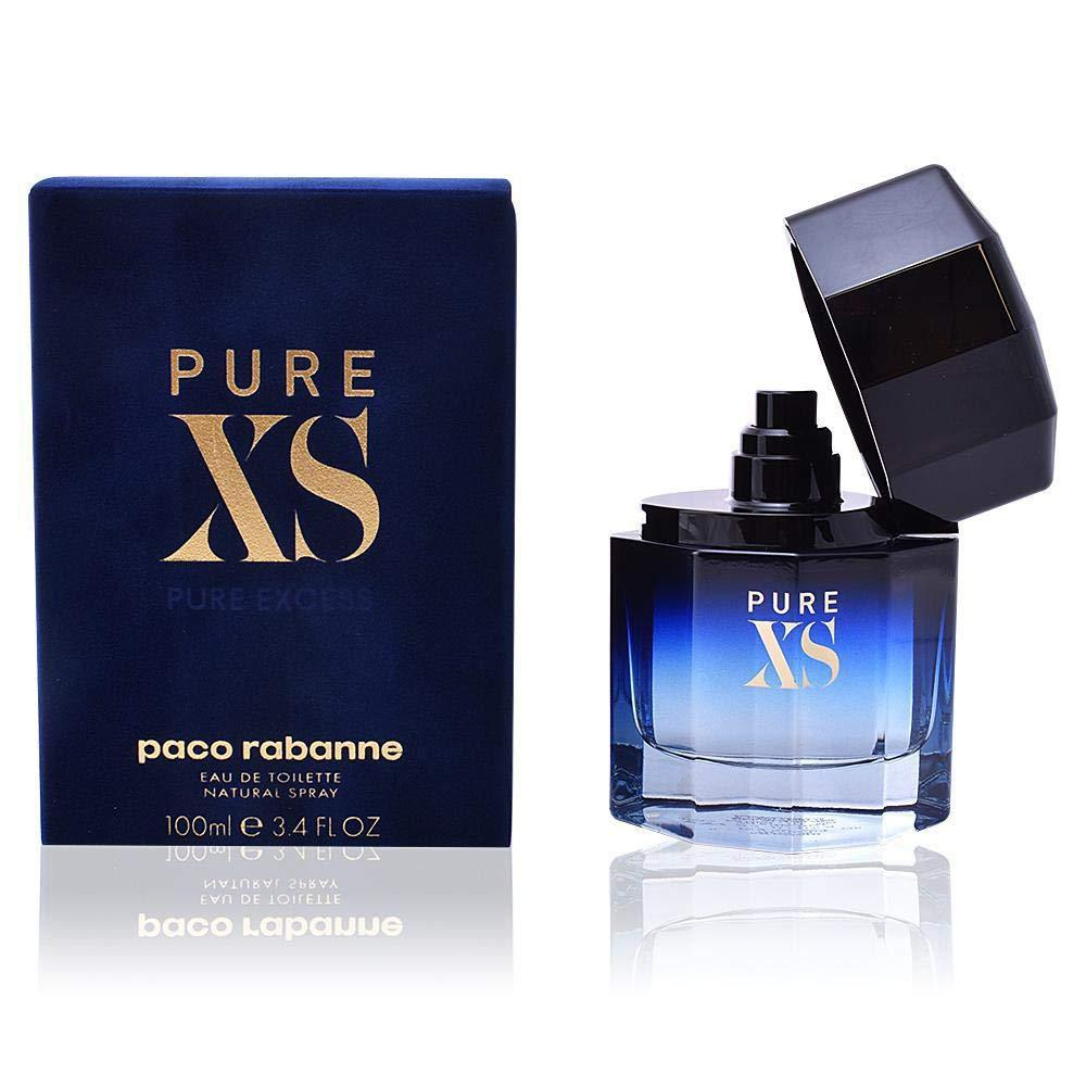 Paco Pure XS 100ml Edt Spr (M)