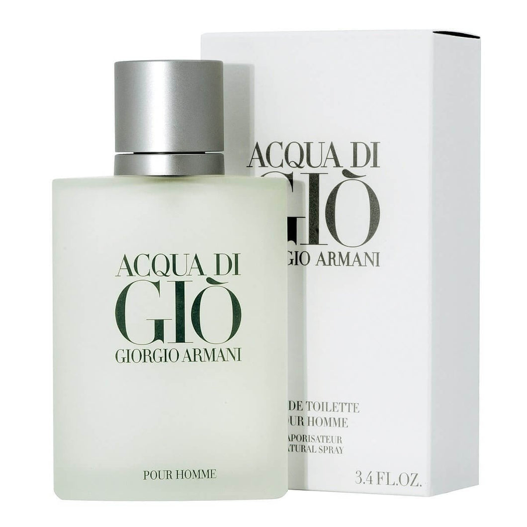 Acqua di Gio Homme 100ml Edt Spr