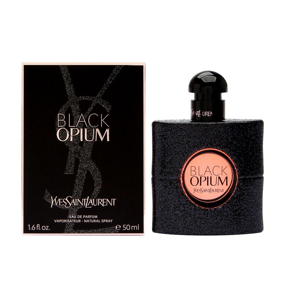 YSL Black Opium 50ml Edp Spr
