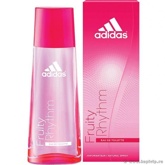 Adidas Fruity Rhythm 50ml Edt Spr (W)