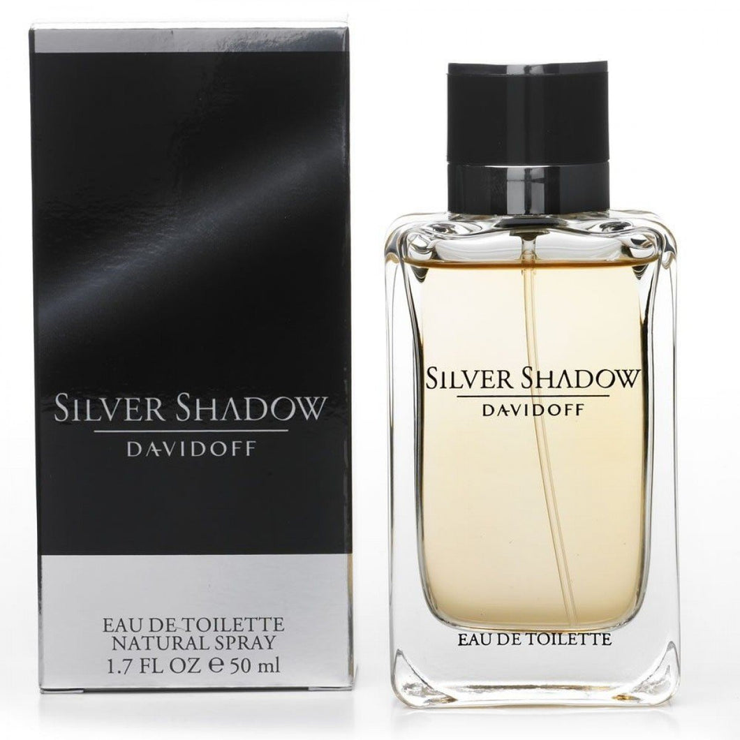 Silver Shadow 50ml Edt Spr