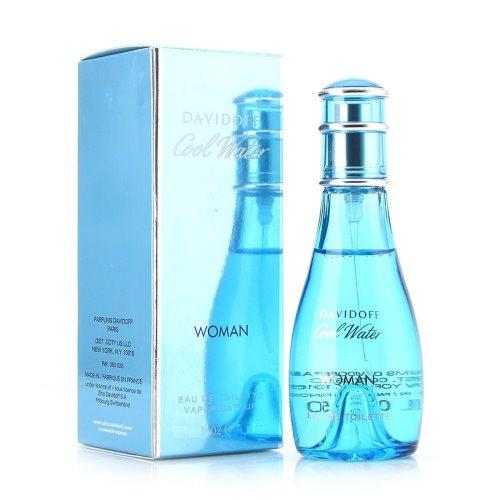 Cool Water 100ml Edt Spr (W)