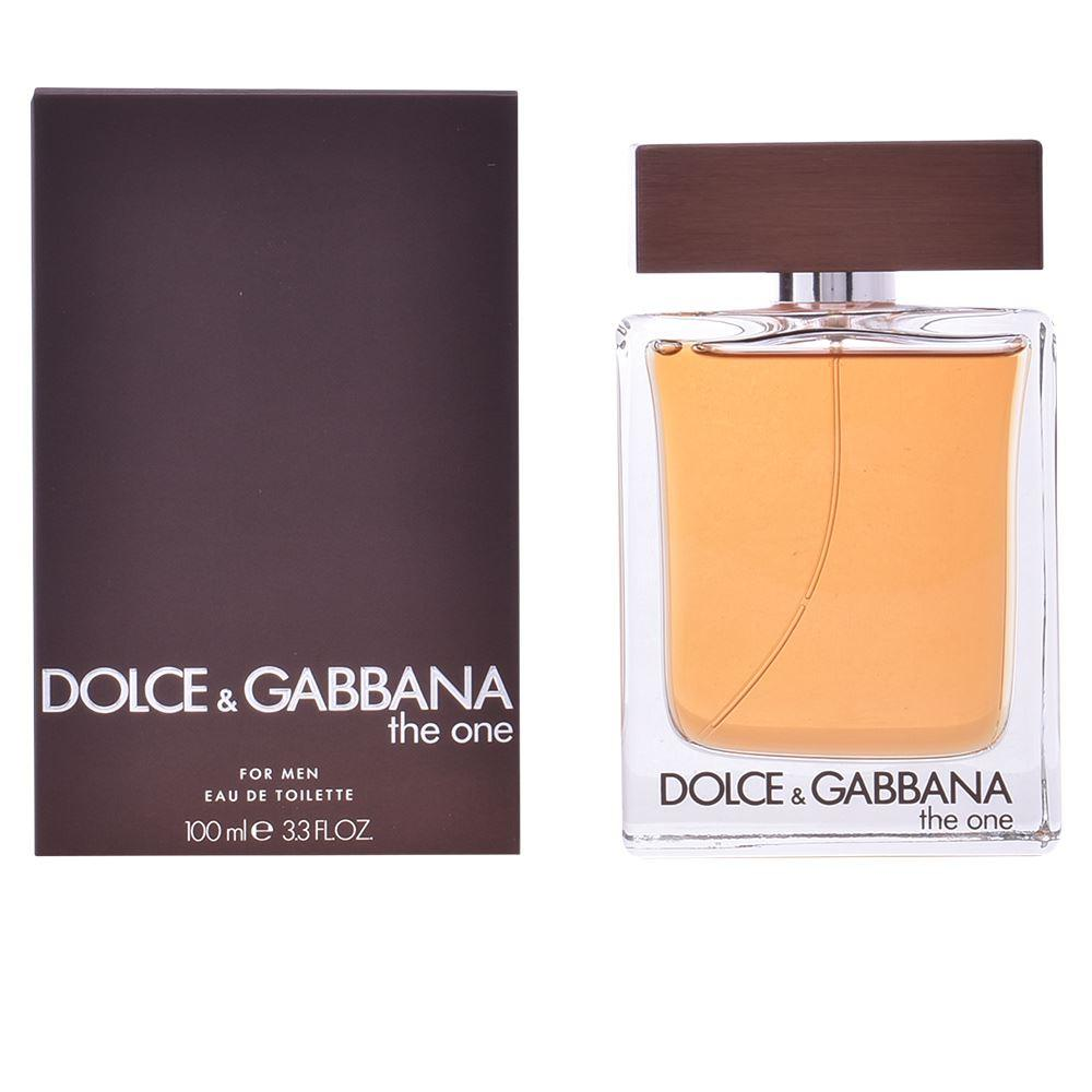 Dolce & Gabanna The One 100ml Edt Spr (M)