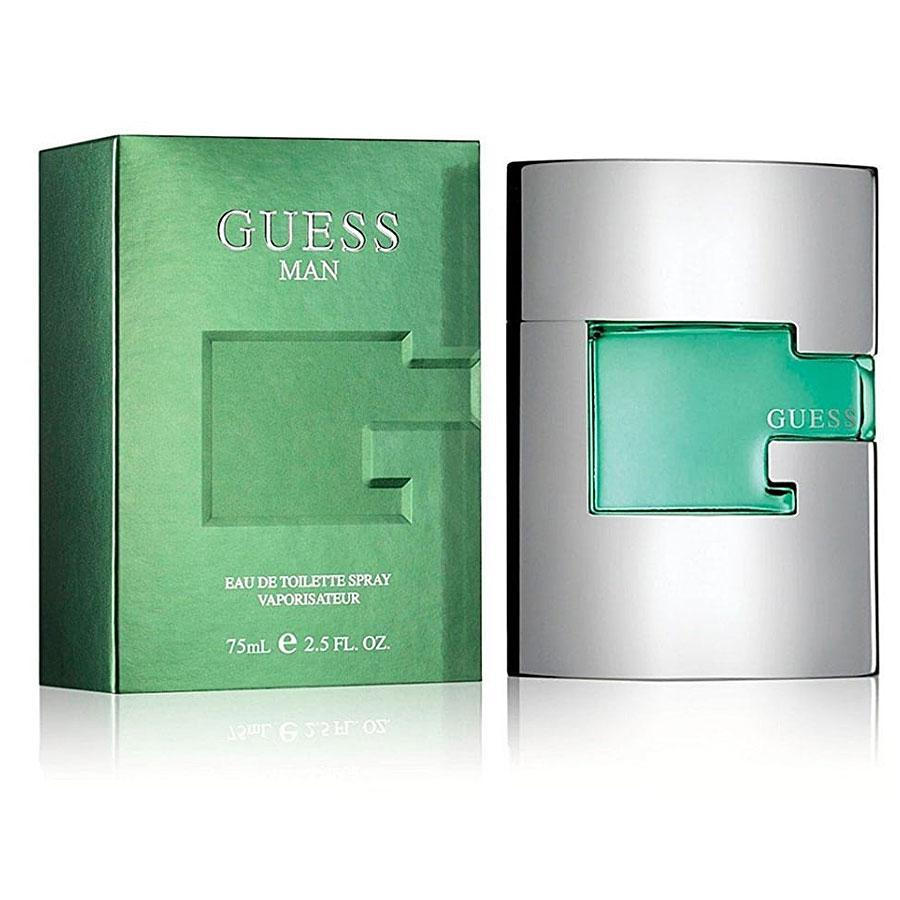 Guess 75ml Edt Spr (M)