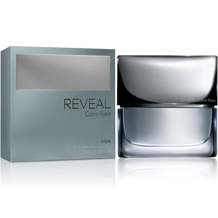 CK Reveal 100ml Edt Spr (M)