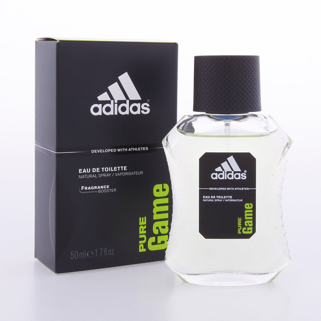 Adidas Pure Game 50ml Edt Spr
