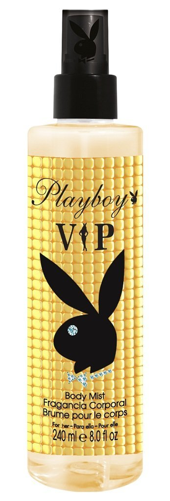 Playboy VIP Women 240ml Bodymist