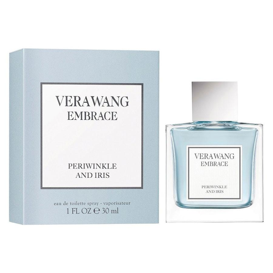Vera Wang Embrace - Periwinkle & Iris 30ml Edt Spr