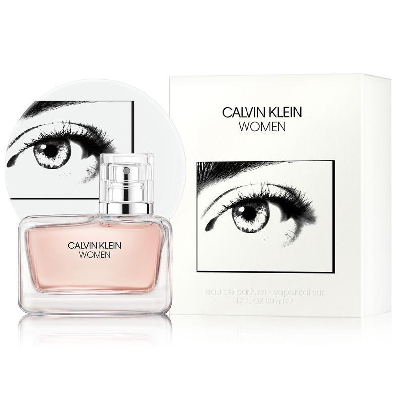 CK Women 50ml Edp Spr