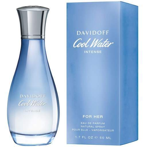 Davidoff Cool Water Intense 30ml Edp Spr (W)