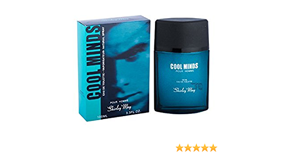 COOL MINDS 444 100ML EDT SM..
