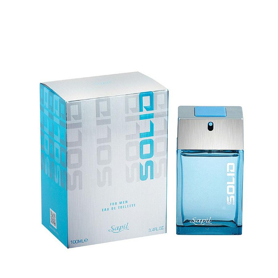 Solid 100ml Edt Spr