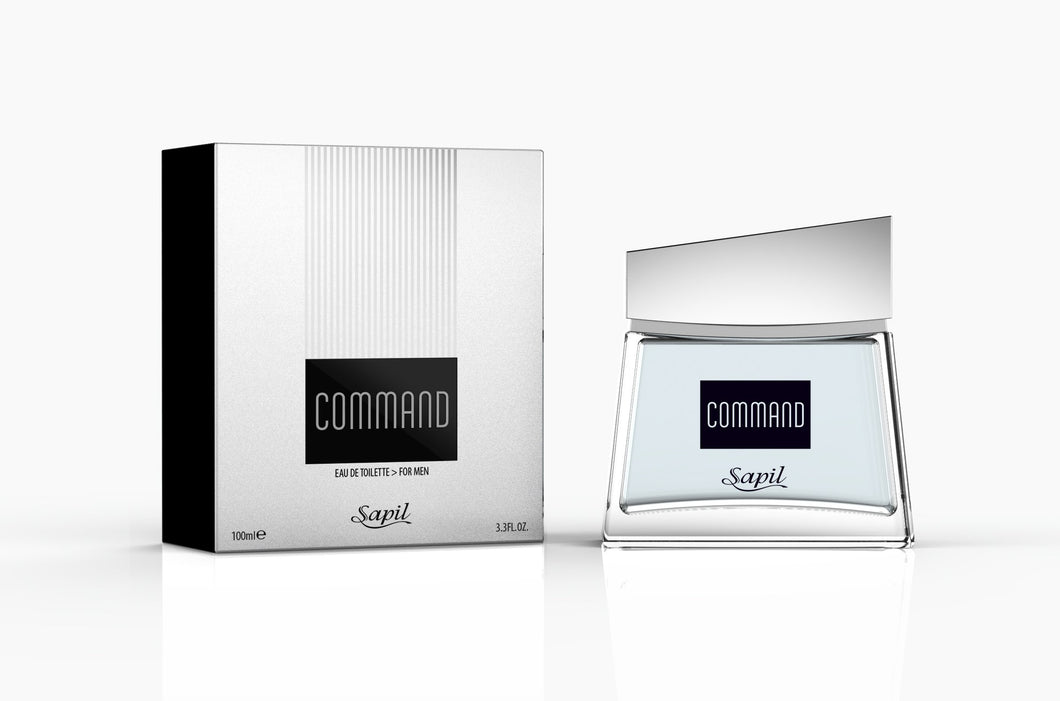 Command 1106 (M) 100ml Edt
