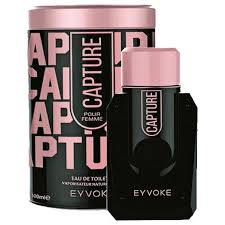 Capture (W) 100ml Edt Spr (683)