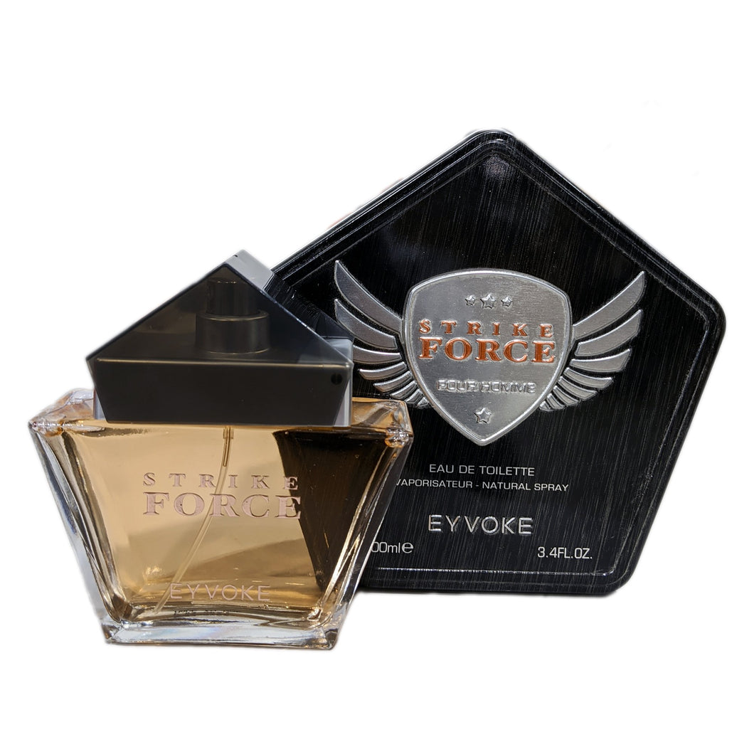 Strike Force 00ml Edt Spr