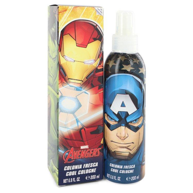 Avengers Cool Cologne 200ML- (DAMAGE)