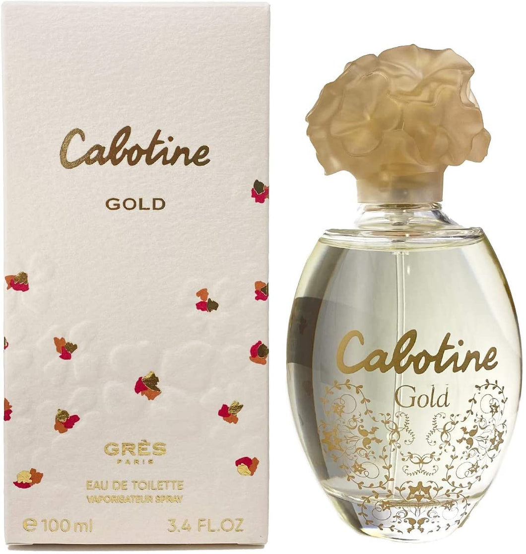 Cabotine Gold 50ml Edt Spr