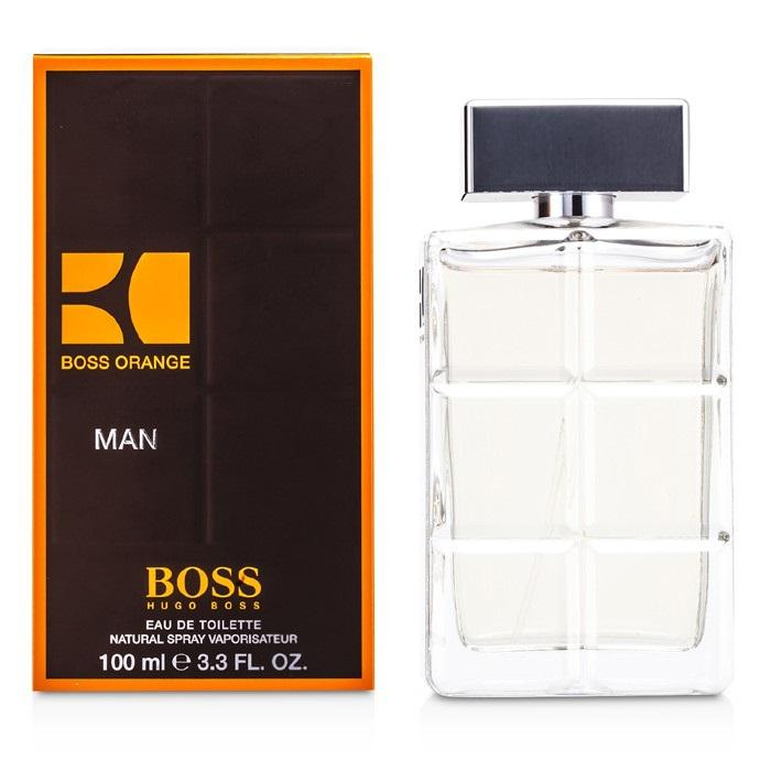 Boss Orange 100ml Edt Spr (M)