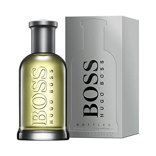 Boss Bottled 100ml Edt Spr (M)