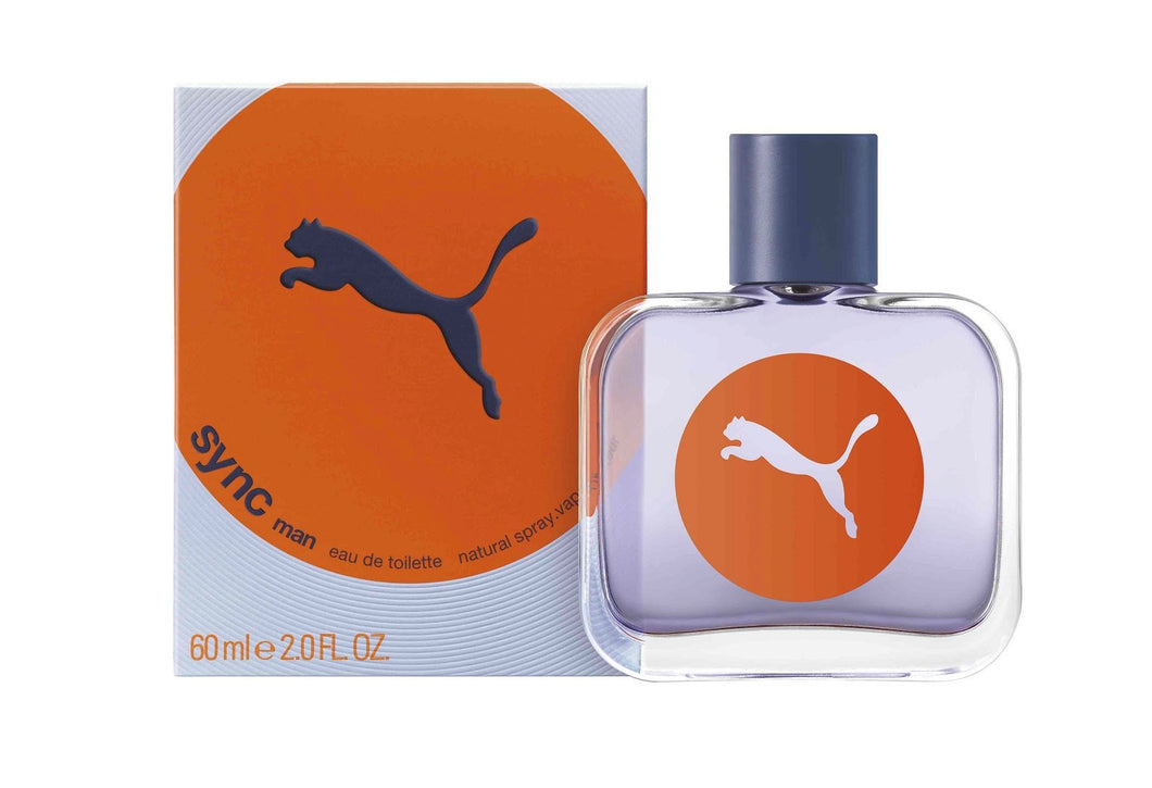 Puma Sync For Him 60ml Edt Spr