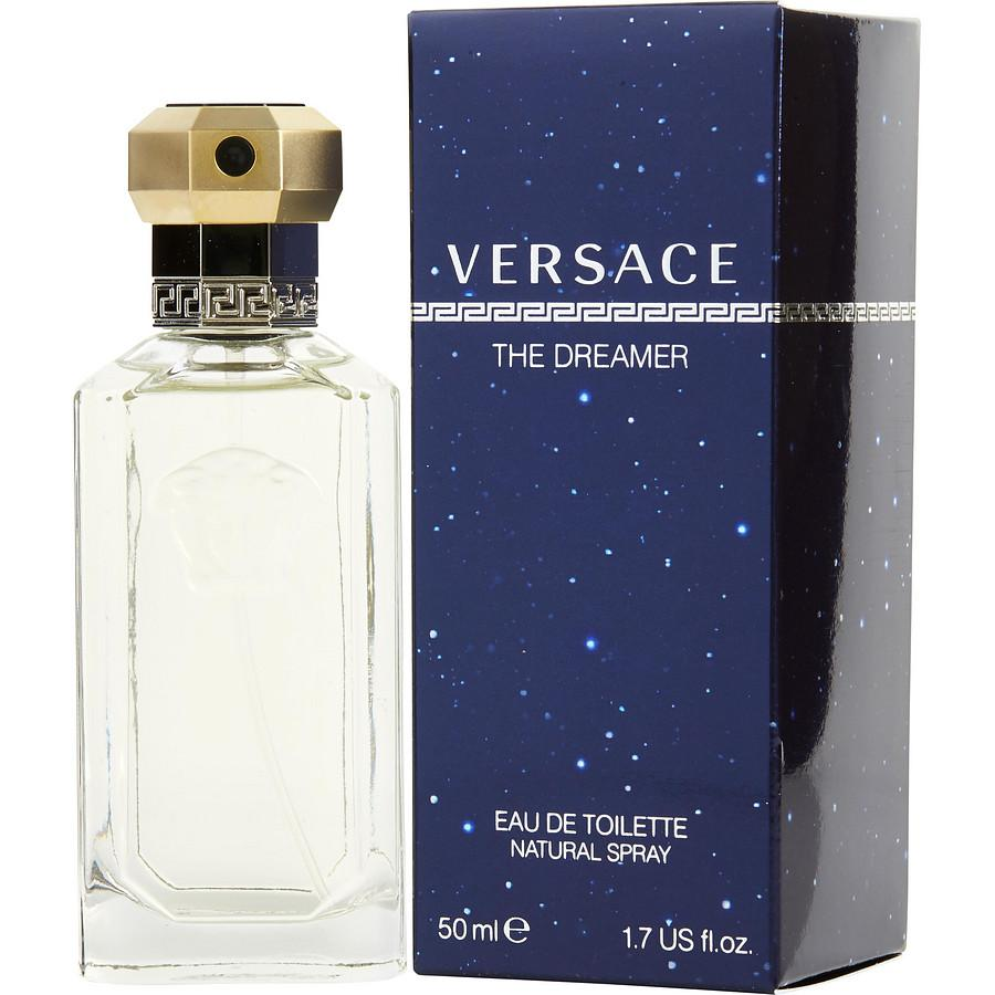 Versace The Dreamer 50ml Edt Spr (M)
