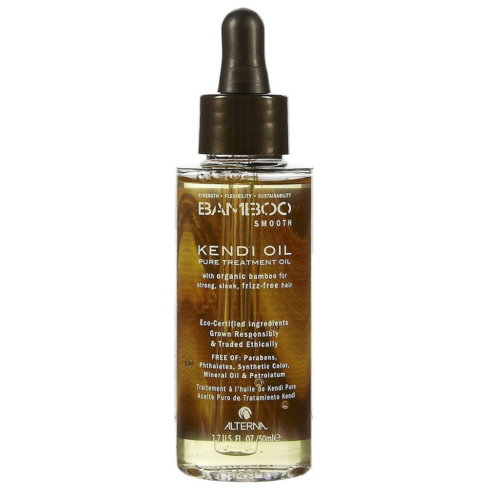 Alterna Bamboo Smooth Pure Kendi Oil Treatment 1.7oz