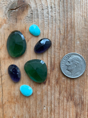 Gemstone Collection 229
