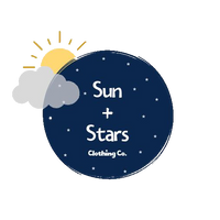Sun and Stars Clothing co