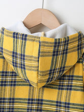 Load image into Gallery viewer, Charlie Plaid Jacket