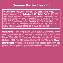Load image into Gallery viewer, CandyClub Gummy Butterflies