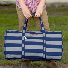 Load image into Gallery viewer, Greyson Duffel Bag