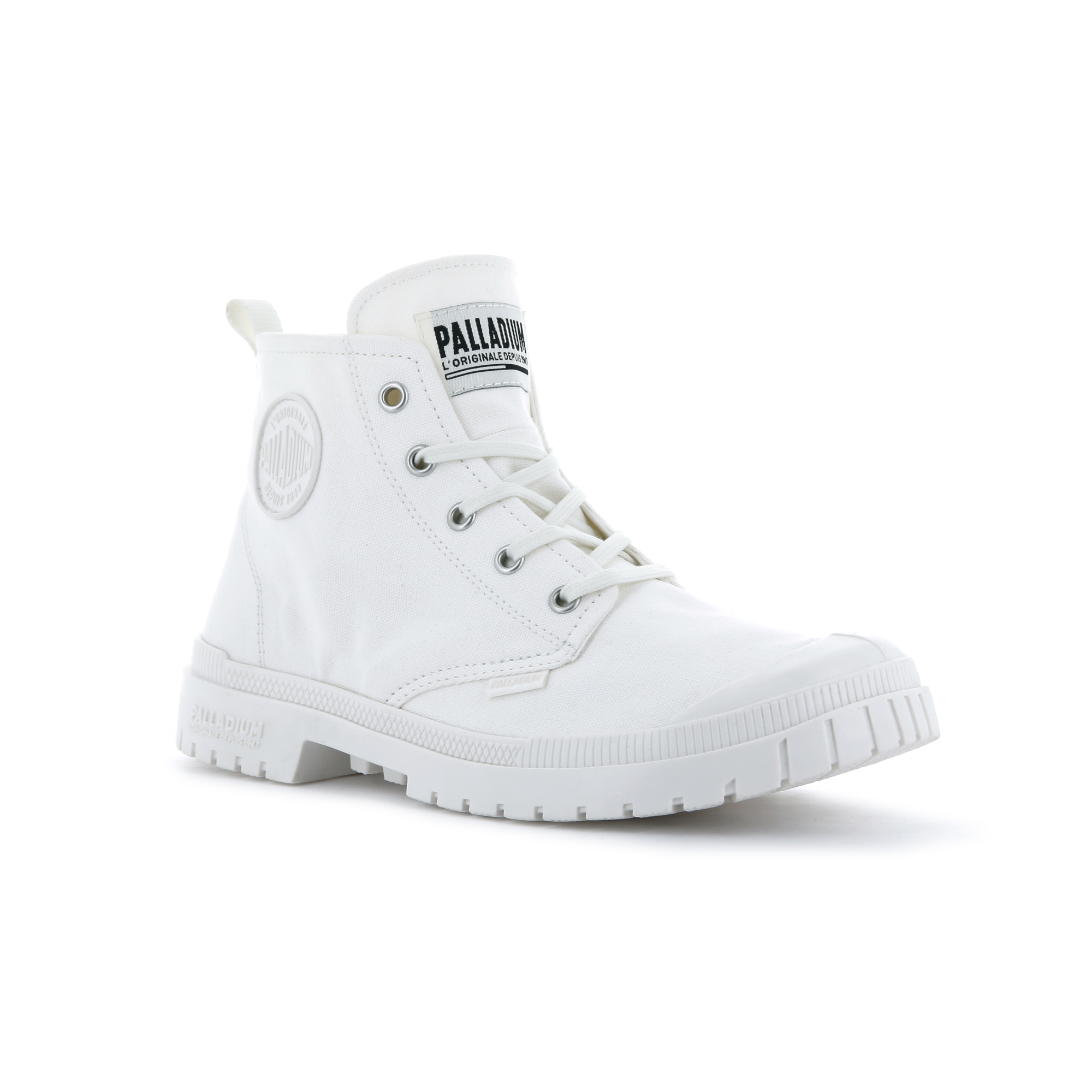 Pampa SP20 HI CVS - Star White