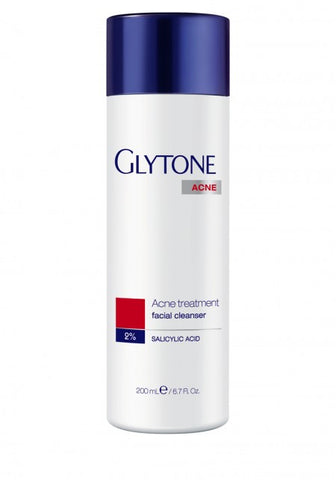Glytone Acne Facial Cleanser