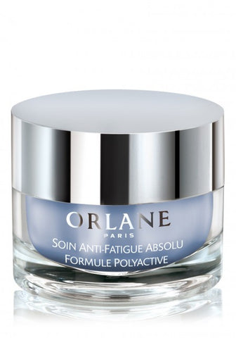 Orlane Paris Absolute Skin Recovery Care Polyactive Formula