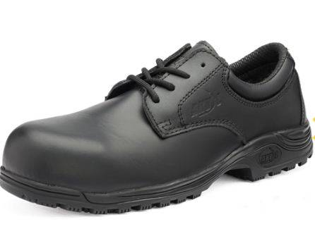 Oil Resistant Anvil Tulsa Breathable Safety Shoes UK 10.5