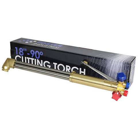 Heavy Duty Gas Cutting Torch