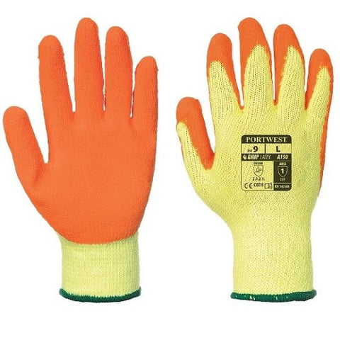 Fortis Grip Gloves Medium