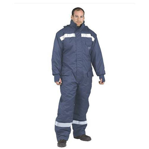 Portwest Coldstore Coverall Medium