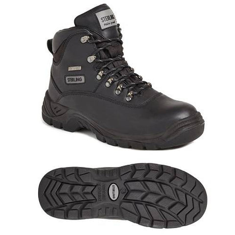 Sterling Ss812sm Waterproof Safety Hikers Uk 10