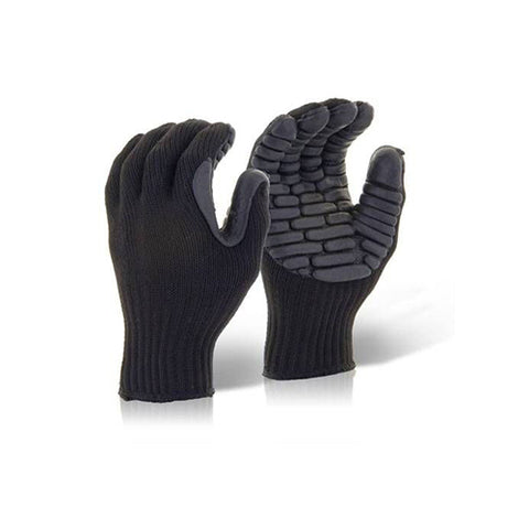 Lightweight Anti Vibration Gloves Large