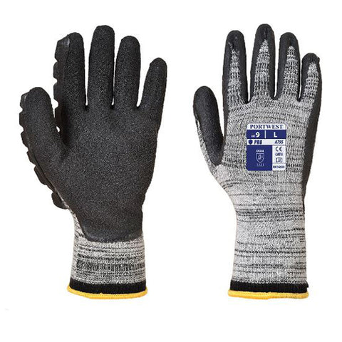 Hammer Proof Gloves Left Hand XL