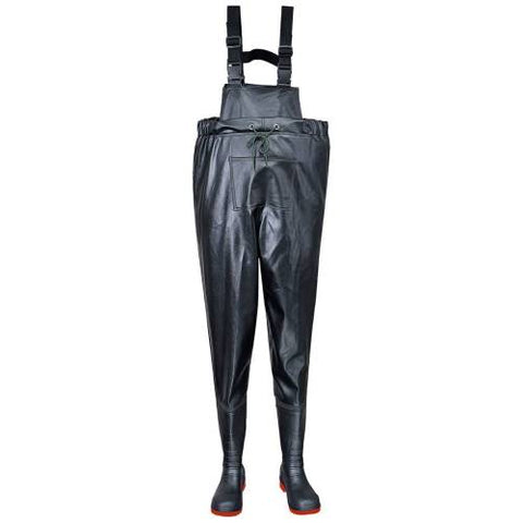 Safety Chest Wader S5 46