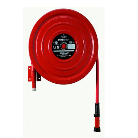 Swing Fire Hose Reel