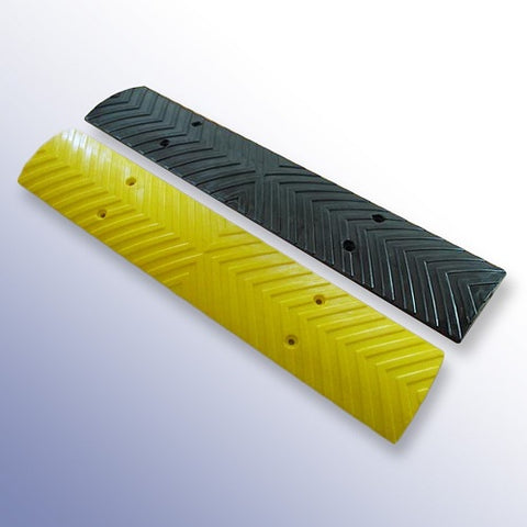 Plastic Safety Rumble Strip