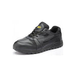 Premium Leather Anvil Utah Non Slip Safety Trainers