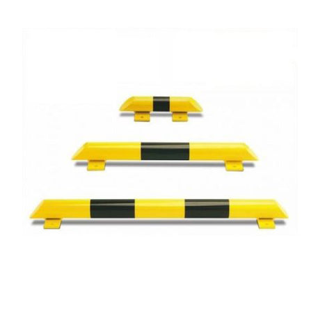 Warehouse Collision Protection Bars