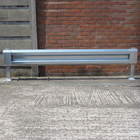 Sectional Steel Barrier 2.5 metres