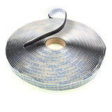 Flexistrip Glazing Tape Black Butyl Tape