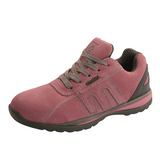 Pink Safety Trainers UK 5